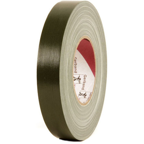 Gaffer Tape Military Green 19mm x 50m
