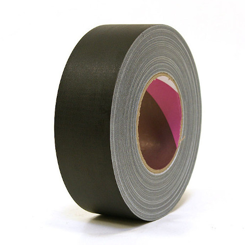 Gaffer Tape Professional Opaco 50mm x 50m