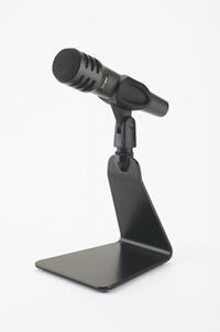 Asta per microfono da tavolo sm23250 24 80 altea - Microfono da tavolo wireless ...